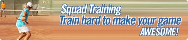 Squad-Trainingsmall