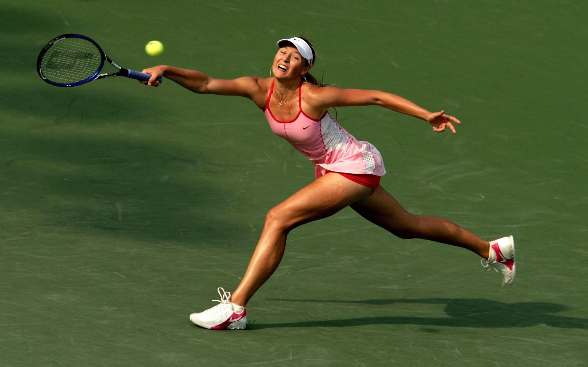 maria tennis