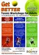 Tennis workshops 2015