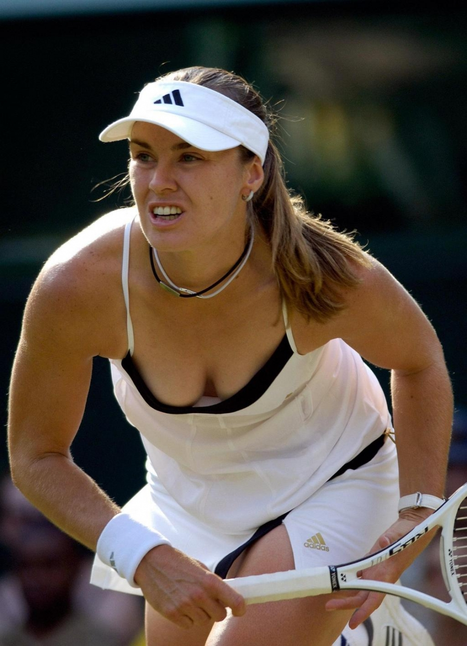 Martina Hingis Nude Photos 70