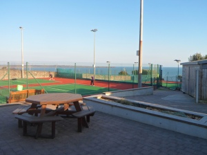 tramore tennis club